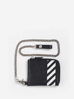 Off-White Wallets