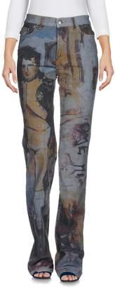 Just Cavalli Denim pants - Item 42672493JC