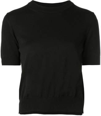 Maison Margiela short-sleeved pullover