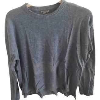Cos Blue Wool Knitwear for Women