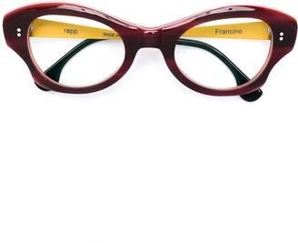 Rapp Francine eyeglasses
