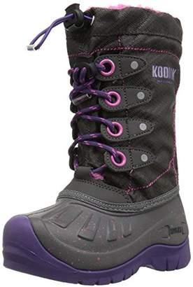 Kodiak Girls' Cali Snow Boot