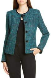 Helene Berman Judy Tweed Jacket