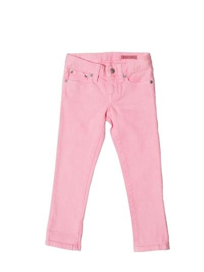 Ralph Lauren 5 Pockets Skinny Fit Jeans