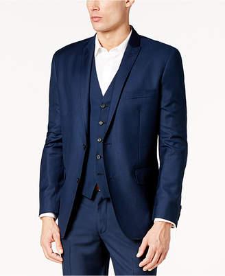INC International Concepts I.n.c. Men James Slim-Fit Suit Jacket