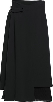Victoria Beckham Long skirts