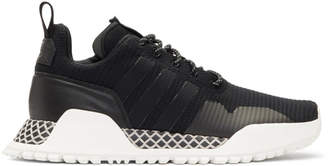 adidas Black F/1.4 PK Sneakers