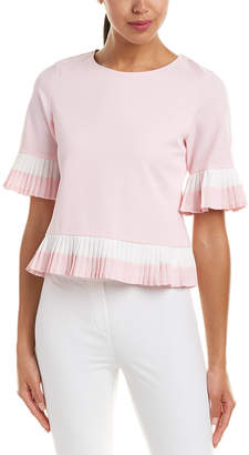 Why Dress Top