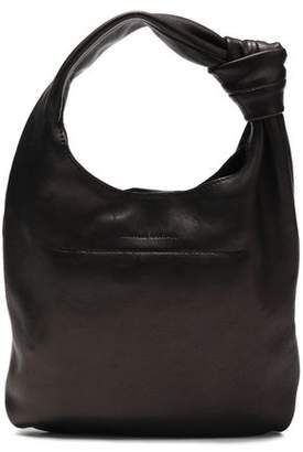 Loeffler Randall Knotted Leather Tote