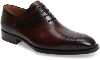 Magnanni Hector Plain Toe Oxford