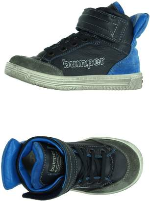 Bumper High-tops & sneakers - Item 44898971