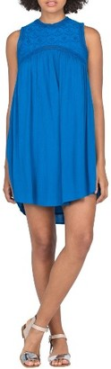 Women's Volcom Sunset Path Swing Dress $55 thestylecure.com
