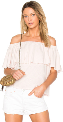 LA Made Rosane Top $92 thestylecure.com