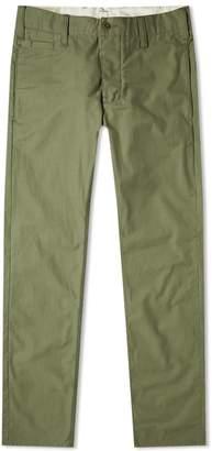Nudie Jeans Regular Anton Pant