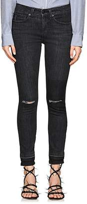 Derek Lam 10 Crosby WOMEN'S DEVI DISTRESSED SKINNY JEANS
