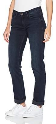 Cross Women's Rose Straight Jeans,W33/L30