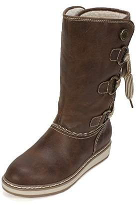 White Mountain Women's Tivia Snow Boot