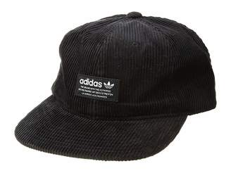 adidas Originals Relaxed Wide Wale Strapback