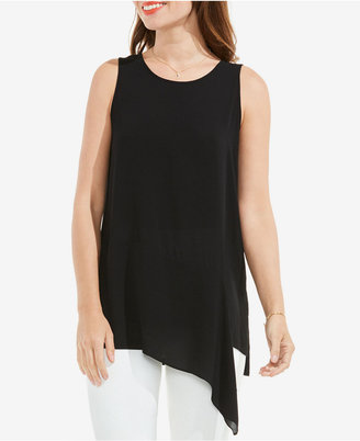 Vince Camuto Asymmetrical Top $69 thestylecure.com