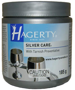 Hagerty Silver Care 185G