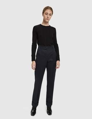A.P.C. Sandy Long Sleeve Knit T-Shirt