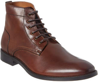 Gordon Rush Leather Boot