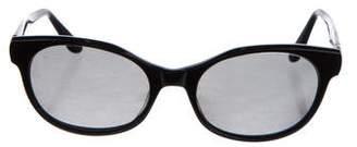 Derek Lam Frederica Tinted Sunglasses