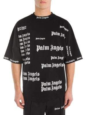 Palm Angels Ultra Logo Tee