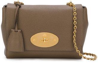 Mulberry Lily shoulder bag $1,086 thestylecure.com
