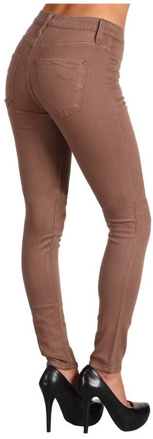James Jeans - High Class Skinny in Taupe