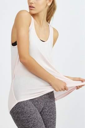 Beyond Yoga Slink Wrap Tank