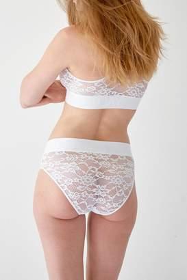 Mimi Holliday Sporty Lace Knicker