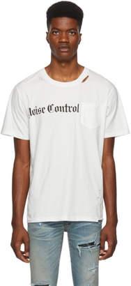 Stolen Girlfriends Club White Noise Control T-Shirt