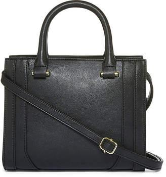 Asstd National Brand Jt Top Handle Crossbody Bag