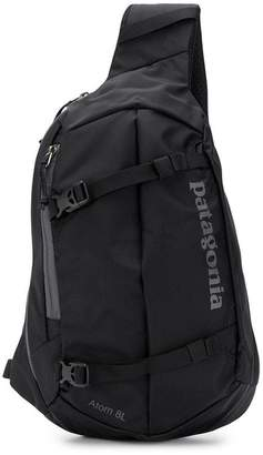 Patagonia sling-back backpack