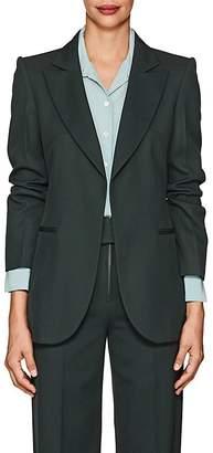 Victoria Beckham Women's Twill Blazer