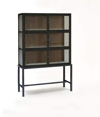 west elm Curio Display Cabinet