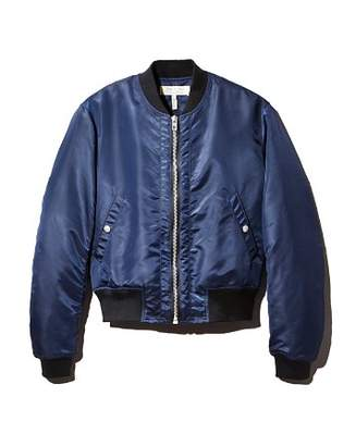 Rag & Bone Rose Bomber Jacket - 100% Exclusive