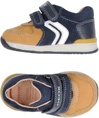 Geox Low-tops & sneakers - Item 11241210VW