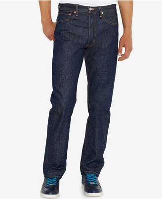 Levi's 501 Original Shrink-to-Fit Jeans