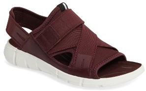 Women's Ecco Intrinsic Sandal $119.95 thestylecure.com