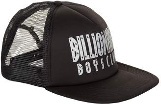 Billionaire Boys Club Reflective Logo Baseball Cap