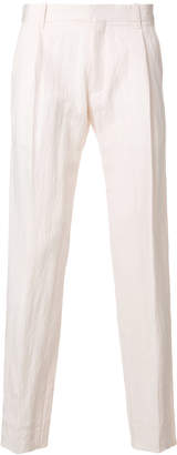 Chalayan tapered trousers
