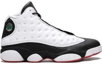 Jordan Air 13 sneakers