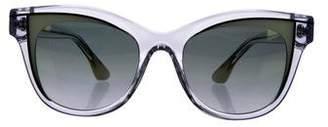 Thierry Lasry 2018 Frivolity Sunglasses