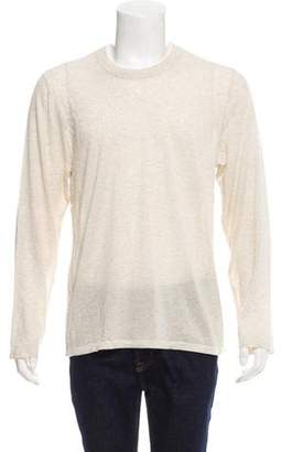 Inhabit Woven Crew Neck Sweater w/ Tags