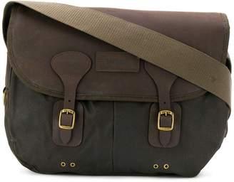 Barbour satchel shoulder bag