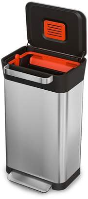Williams-Sonoma Joseph Joseph Titan Trash Compactor