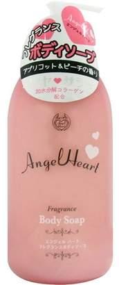 Angel Heart (エンジェル ハート) - エンジェルハート フレグランスボディソープ 500ml