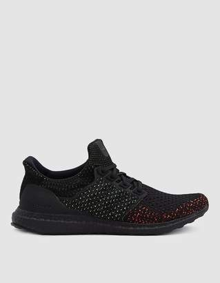 adidas UltraBOOST Climacool Sneaker in Black/Solar Red